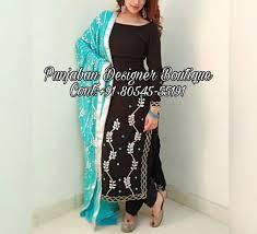 Best Designer Suits In Chandigarh Designer Suit Famous Boutique In Chandigarh Best Boutique In