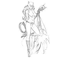Small Picture Catwoman Coloring Pages sescatwonmen Colouring Pages page 2