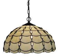 tiffany style pendant light. Amora Lighting AM1042HL16 Tiffany Style Cascade Pendant Lamp, 16-Inch Light N