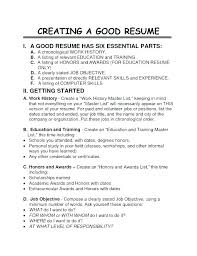 List Of Career Objectives Objectives To Put On A Resume Good Objective To Put On Resume Good
