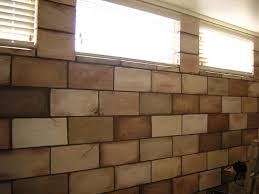 Image of: Basement Concrete Wall Paint Colors