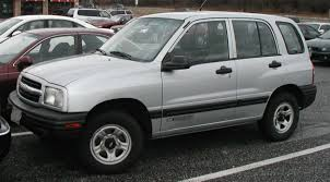 All Chevy 2001 chevy tracker mpg : 1999 Chevrolet Tracker Specs and Photos | StrongAuto