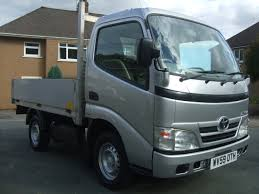 TOYOTA DYNA 3.0 D-4D TURBO DIESEL SWB PICK UP Cardiff - LGT Car Sales