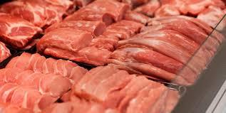 Afbeeldingsresultaat voor vlees eten