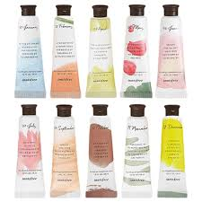 <b>INNISFREE Jeju Life Perfumed</b> Hand Cream – PURESEOUL