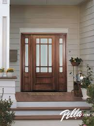 pella entry doors with sidelights. Greet Your Guests With Beautifully Crafted Pella® ENERGY STAR® Certified Front Doors. Pella Entry Doors Sidelights N
