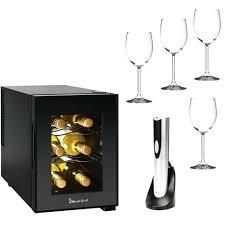 magic chef wine cooler 8 bottle from red color countertop opener openers best