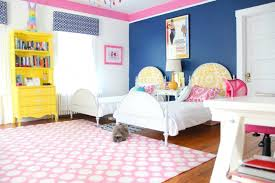 bedroom ideas for teenage girls pink and yellow. Plain For Alice Toddler Room  Navy Pink Yellow Would Love To Paint My Grandmau0027s  Hutch Throughout Bedroom Ideas For Teenage Girls Pink And Yellow