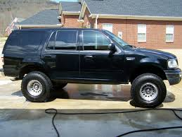 mmrseed 1999 Ford Expedition Specs, Photos, Modification Info at ...