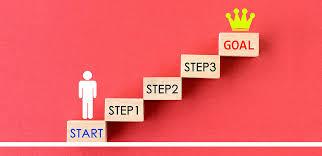 アフィリエイトは目標設定が大事! 達成しやすい目標設定の方法 | ASPのバリューコマース アフィリエイト