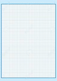Printable Engineering Graph Paper Template Business Psd