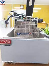 Bếp chiên nhúng đơn dùng điện HX-81- Giá rẻ hàng nhập khẩu