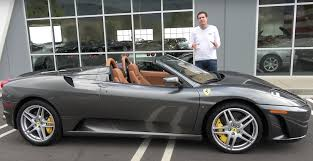 The 328 is also considered by some ferrari enthusiasts to be one of the most reliable ferraris; Ferrari F430 Still An Excellent Supercar To Own Teamspeed