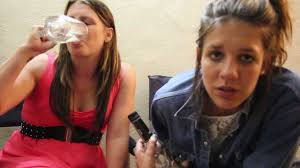 Its affiliates youtube drunk teen