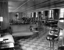 file fort bragg nco club in 1954 jpg