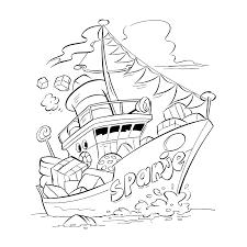 Stoomboot Sinterklaas Kleurplaat Krijg Duizenden Kleurenfotos Van