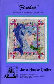 Mermaid Quilt Pattern Awesome Decorating