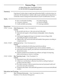 Best Resume Outlines 15 Resume Formats Recruiters Love Presentation Matters