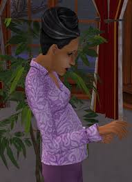 Melody | Sims in the Spotlight