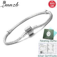 LMNZB 95% OFF BIG SALE <b>Authentic 100</b>% <b>925 Sterling</b> Silver ...