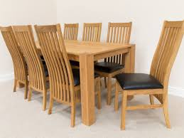 oak dining table and chairs. Oak Dining Tables And Chairs Custom With Images Of Concept New At Table A