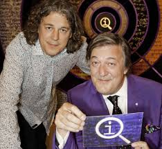 Alan Davies: 'QI didn't make me smarter'