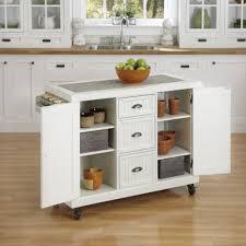 Kitchen Storage Carts Cabinets Kitchen Cart With Cabinet Aromabydesignus