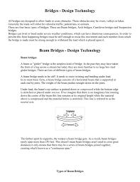T Girder Bridge Design Example Beam Bridges Design Technology