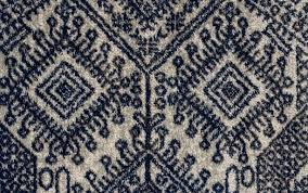 home interior immediately navy blue round rug nuloom trellis 8 ft x area mtvs27d 808r