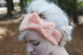 Crochet Patterns For Headbands Magnificent DIY Crochet Headband Patterns 48 Free Designs EverythingEtsy