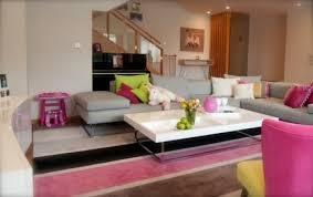 basement ideas for teenagers. Plain Teenagers Pink Modular Seating On Basement Ideas For Teenagers