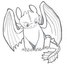 Small Picture how to train your dragon toothless coloring pages Google Search