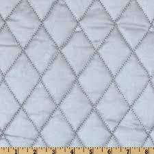 Therma-Flec Heat Resistant Heavy Cotton Batting Silver - Discount ... & zoom Therma-Flec Heat Resistant Heavy Cotton Batting Silver Adamdwight.com