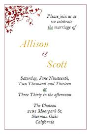 wedding invite template download download your free wedding invitation printing templates here