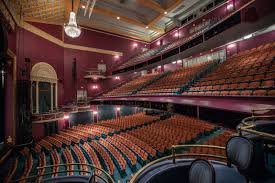 National Theatre Washington Org