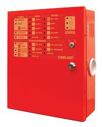 приемно контрольный и управления автоматическими средствами  Блок приемно контрольный и управления автоматическими средствами пожаротушения С2000 АСПТ