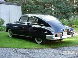 Chevrolet Fleetline for Sale - Hemmings Motor News
