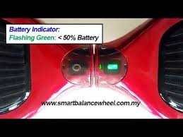 Hoverboard Display Stand Enchanting Smart Balance Wheel Battery Indicator Light Meaning YouTube