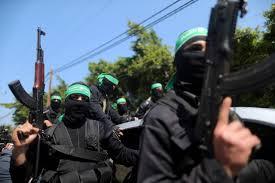 Hamas veya resmî adıyla i̇slamî direniş hareketi, filistin ulusal yönetimi'nde seçimle belirlenmiş filistin parlamentosunda çoğunluğu elinde tutan. Hamas Drops Call For Israel S Destruction Wsj