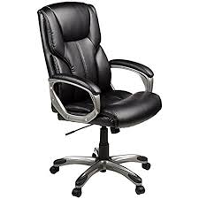 most comfortable office chair. Unique Office AmazonBasics HighBack Executive Chair  Black On Most Comfortable Office C