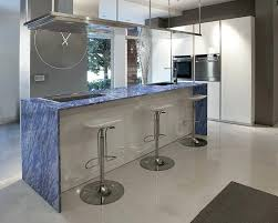 mesmerizing blue kitchen countertops image of modern blue marble blue laminate kitchen countertops