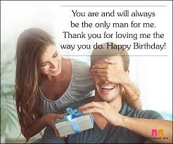 Birthday Quotes For Husband Interesting 48 Cute Love Quotes For Husband On His Birthday