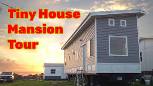 Small Picture Worlds Biggest Tiny House YouTube