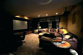 home theater room decor s wall ideas
