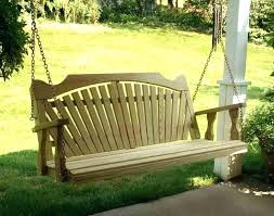 porch swing chair plans seat height seats making cushions wooden swings garden patio magnificent swin porch swing seats
