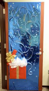 office christmas door decorations. Appealing Office Furniture Door Decoration Christmas Ideas: Small Size Decorations