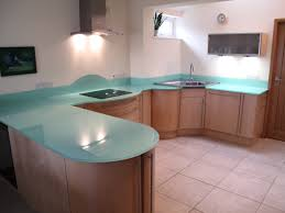 For Kitchen Worktops Bristol Glass Worktop Work Surface And Splashback Cornwall Glass