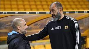 Wolves-Trainer Nuno Espirito Santo hat noch kein neues Vertragsangebot