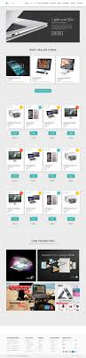 Free Ecommerce Website Templates 24 Free PSD Ecommerce Templates 2024 Free PSD Templates 22