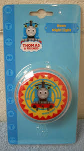 for larger view of thomas the tank engine neon plug in night light uk